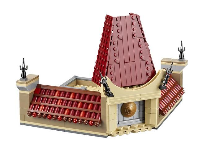 LEGO Creator Expert 10232 - Palace Cinema -Detail 10