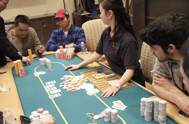 5295 Hung Truong Doubles Thru Sam Taylor