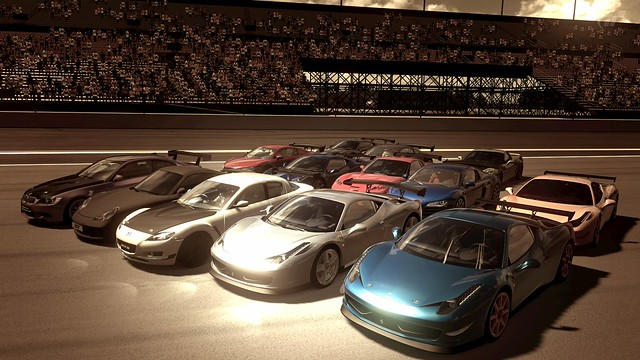 Road Course - Daytona