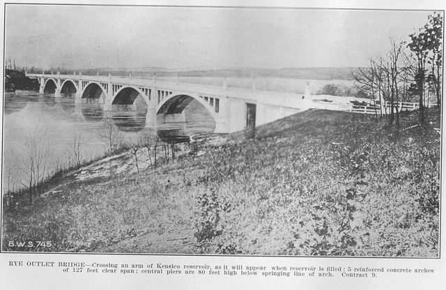 Report 1912 Rye Outlet Bridge