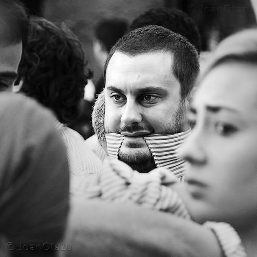 [ Castellers © JoanOtazu ] by JoanOtazu