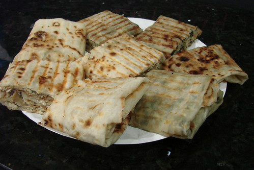 gözleme from Mmm Enfes