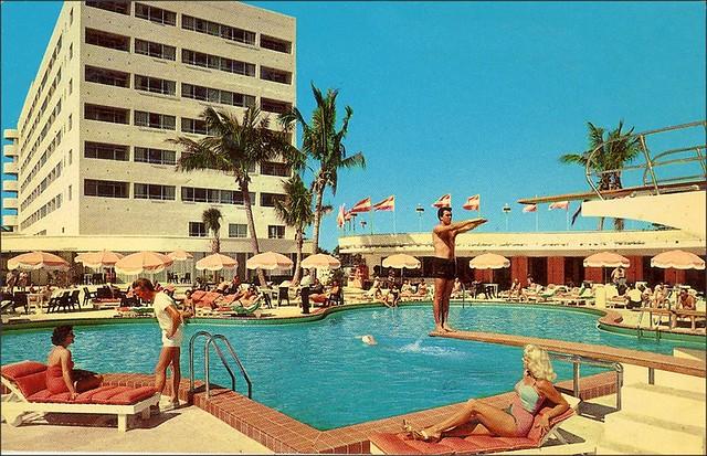 Harbor Miami Beach