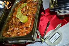 Catering - Coquitlam - Swiss Canadian Rifle Club 2