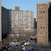 Public housing, Manhattan