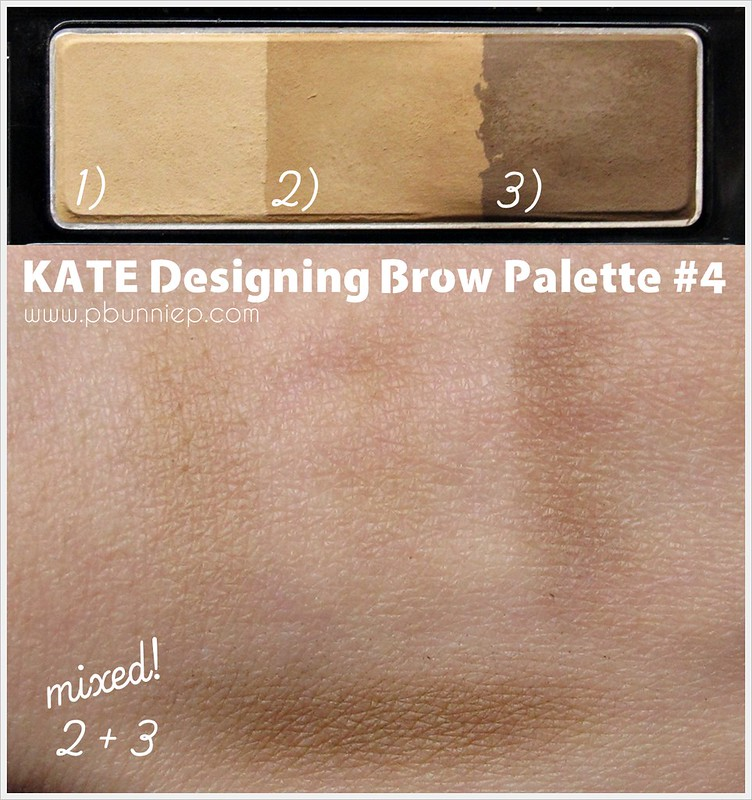 KATE Eyebrow palette-03