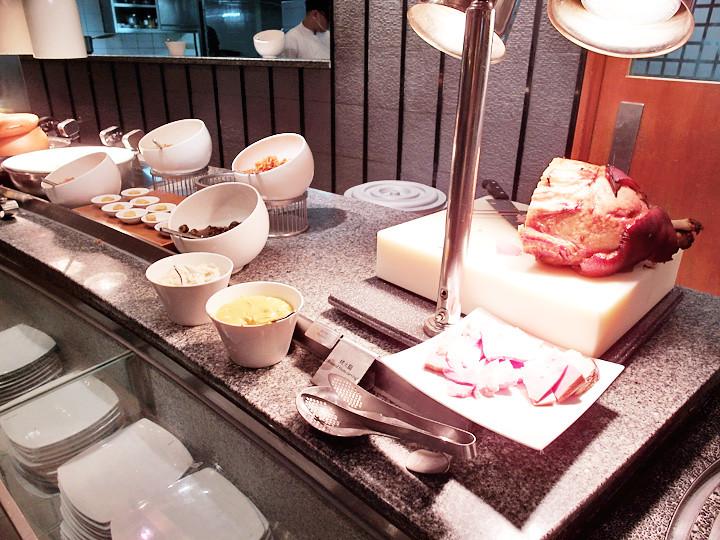 Brasserie regent taipei food 2