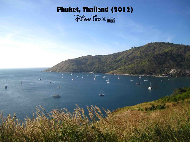 Phuket Day 1 - Promthep Alternative Energy Station 02