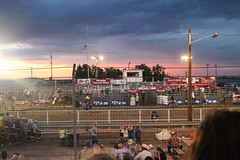 Bull Riding in Holyoke Colorado