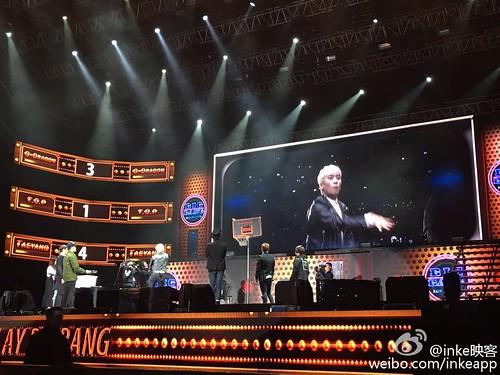 Big Bang - Made V.I.P Tour - Changsha - 26mar2016 - inkeapp - 17