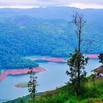 Enchanting Kerala - Calavary Mount, Idukki