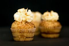 Cinnamon Roll Cupcake...