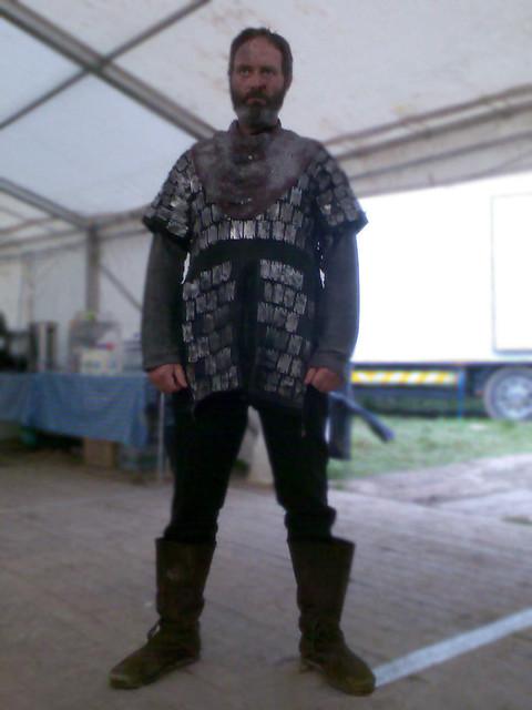 Vikings (or Saxon, really..)