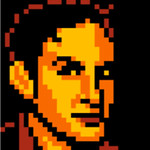 Jeff Rubenstein in Retro City Rampage