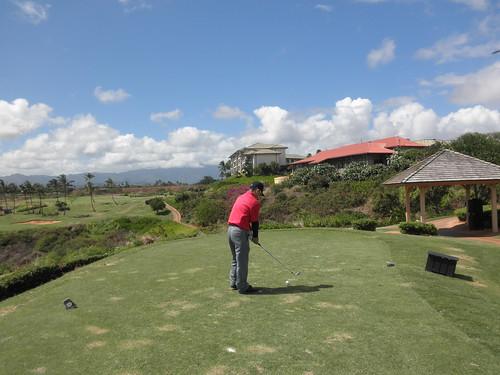 Kauai Lagoon Golf Club 320