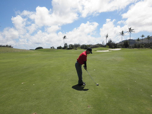 Kauai Lagoon Golf Club 277