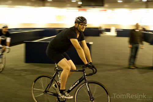 Baan wielrennen 2012-5