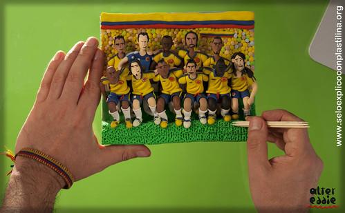 Selección Colombia by alter eddie