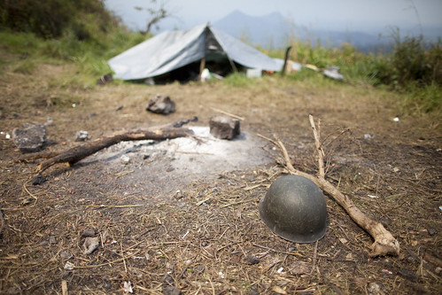 Unrest Continues in Congolese North Kivu Region