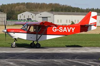 G-SAVY