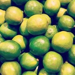 Lime limão #fruit #fruta #citrus