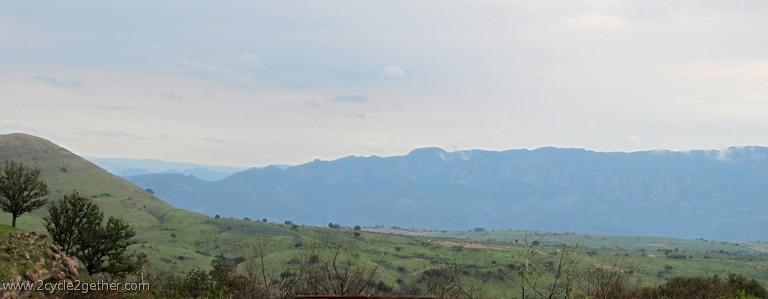 Jalisco Landscape