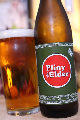 Russian River Brewing Company Pliny the Elder