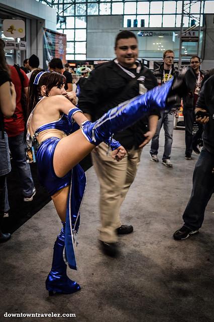 NY Comic Con 2012-107