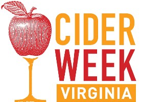 Virginia Cider Week 2012