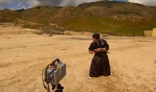 samurai-video