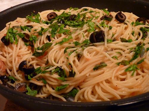 pasta olives 02
