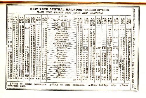 Harlem 1926-09