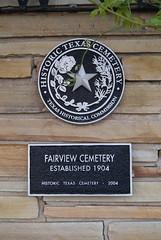 Photo of Black plaque № 25254