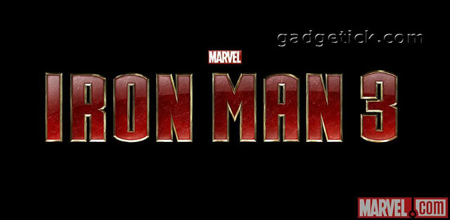 Железный Человек 3 и Тор: Царство Тьмы