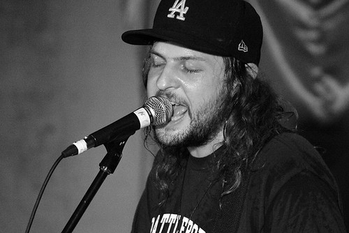 King Tuff - HPX2012 - Reflections - Oct 16th 2012 - 02