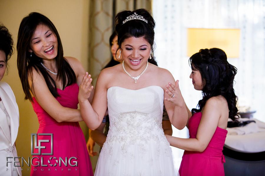 Amy & Michael's Wedding   Chateau Elan   Atlanta Chinese Wedding Photographer