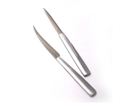 Thai Fruit Carving Knives