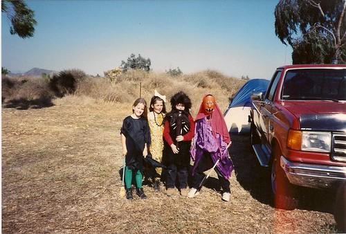 1993+ pebbles costume