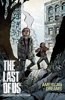 The Last of Us: American Dreams - Promotional Poster