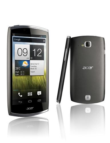 Acer CloudMobile小