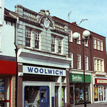 1991 GHS  WOOLWICH and SKETCHLEY