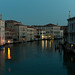 Grand Canal before Sunrise
