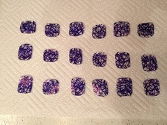 Shrinky Dink Jewelry - Step 6