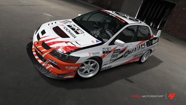 Forza43