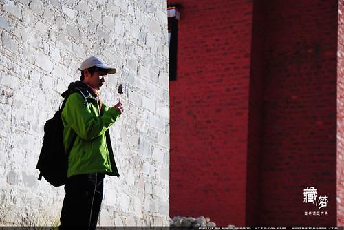 8102235566 ffebc24da7 藏梦●追寻诺亚方舟之旅:神秘藏传佛教   王佳冬个人博客