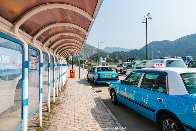 2011 香港大澳