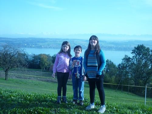 Le Mont Vully