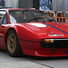 Ferrari, 308, Central, Hong Kong by Daryl Chapman Photography