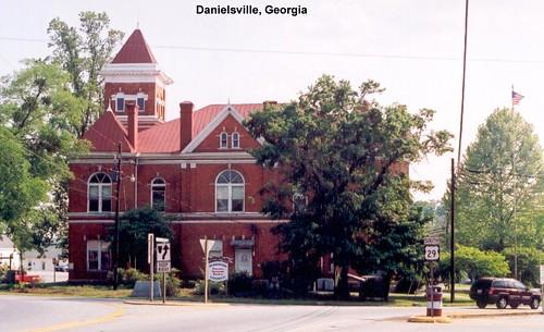 Danielsville GA