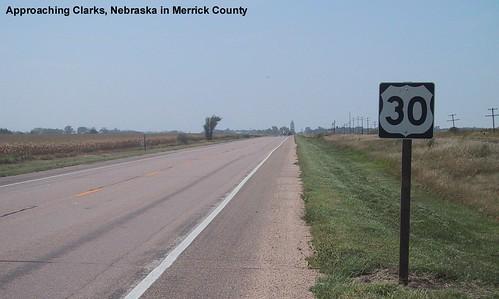 Merrick County NE